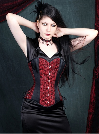 Corsets for Halloween Costumes (6/6)