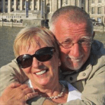 Neal and Lesley Grindrod