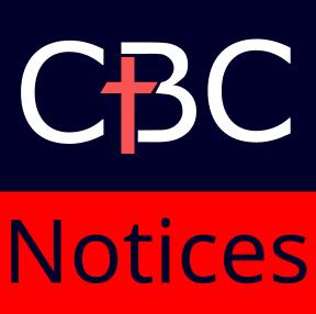 CBC Notices logo