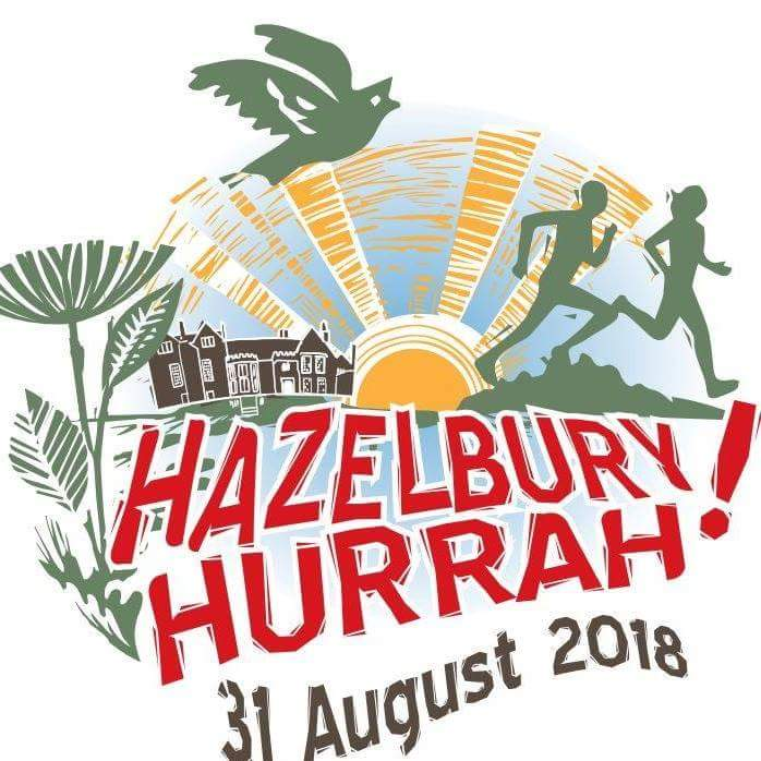 Hazelbury Hurrah! Results Now Available