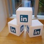 Logo Linkedin corso di formazione a Milano