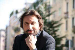 Lapo de Carlo corso a Milano