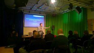 Corso Public speaking a Milano con Roberto Rasia