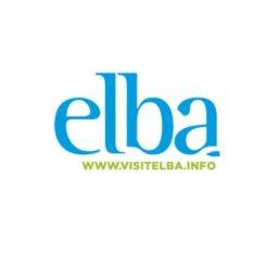 Visit Elba logo