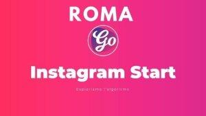 Corso Instagram Roma