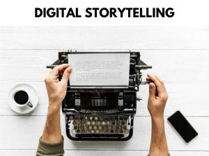 corporate storytelling cover