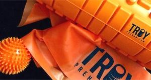 """Training, Provati per voi: """"Troy Prehab"""", un esperto per la prevenzione degli infortuni"""