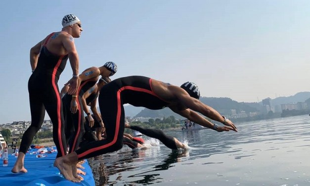 Europei 2021 | Sono 13 i convocati per il nuoto in acque libere