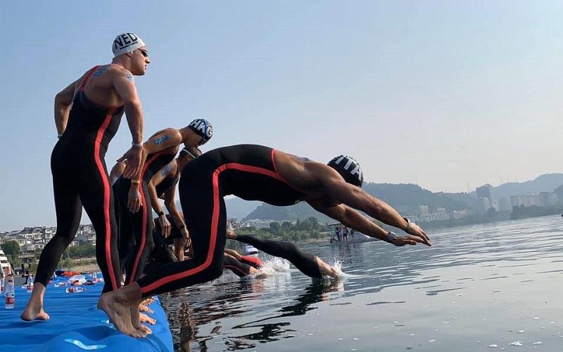 Europei 2021   Sono 13 i convocati per il nuoto in acque libere