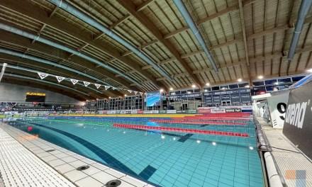 Campionati Italiani Master 2021 – l'Emilia Romagna nuota a Riccione