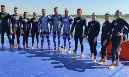 Europei 2021 | Gli azzurri del fondo al lago Lupa: domani si parte con la 5km