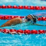 Training Lab, l'effetto dell'azione respiratoria sulla velocità della nuotata a stile libero