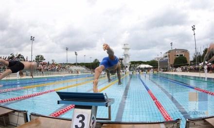 UISP | Campionati Italiani Giovani e Master di Nuoto a Riccione