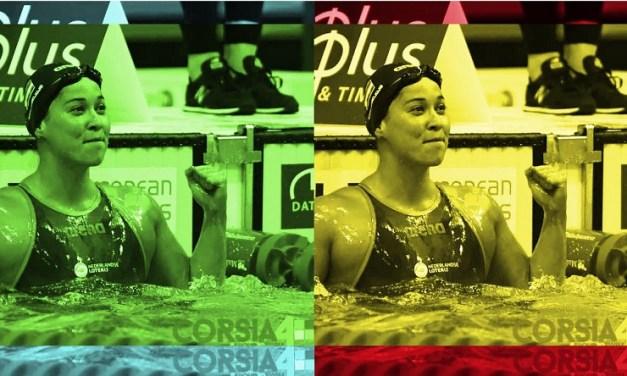 Fatti di nuoto weekly: Professionismo, pro e contro