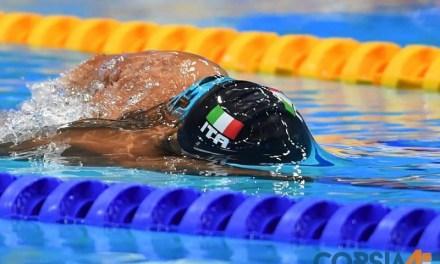 FIN Nuoto   Regolamento: nuovo programma Italiani di Categoria a Roma, annullato Trofeo delle Regioni