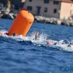 Assoluti Open 2021, spettacolo open water a Piombino
