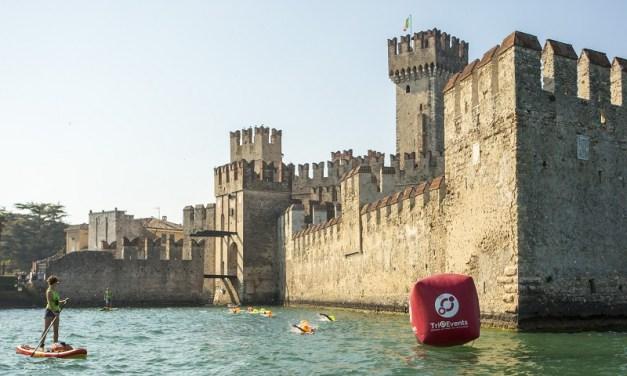Swimtheisland Sirmione, seconda tappa sul Lago di Garda