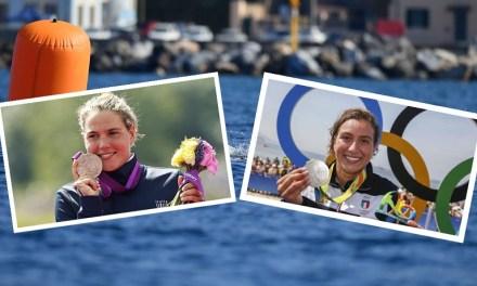 ItalFondo e Olimpiadi | 10 km a tinte rosa con Martina Grimaldi e Rachele Bruni