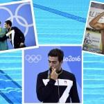 ItalNuoto e Olimpiadi   Rio 2016 si apre con il bronzo di Gabriele Detti