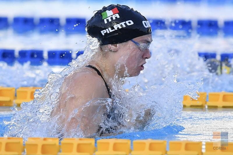 EuroJunior 2021 | Le gare degli Azzurrini del Nuoto a Roma