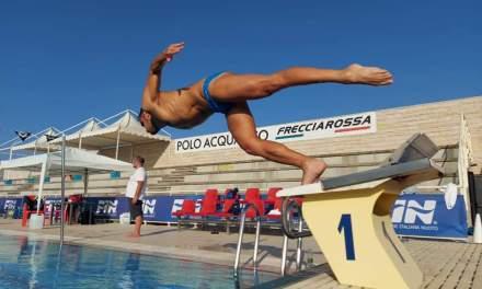 Tokyo 2020   Gli azzurri del Nuoto Paralimpico