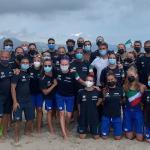 Europei di Salvamento: Italia d'argento negli Open. Youth di bronzo
