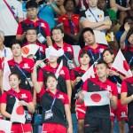 A Tokyo i Campionati in corta per i Mondiali di Abu Dhabi