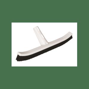 Cepillo curvo para piscinas