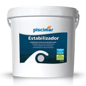 Estabilizador de cloro