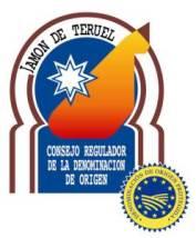 Los productos agroalimentarios de calidad de Teruel como el jamón D.O.P. se suman a la promoción turística de Teruel que realiza el Patronato de Turismo en ferias por toda España