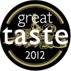 Premios gran sabor (Great taste)