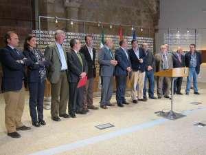 El acuerdo estratégico del Ibérico Extremeño propone una modificación normativa para salvar la calidad de los productos