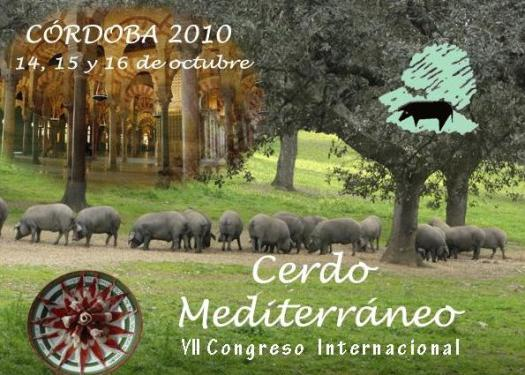 Congreso internacional del cerdo mediterraneo