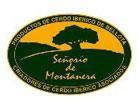 Señorío de Montanera - Jamones Ibéricos DOP Dehesa de Extremadura