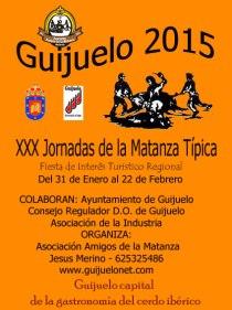 Jornada de matanza en Guijuelo: del cerdo, hasta los andares