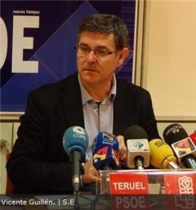 El Ejecutivo aragonés apoya al sector del porcino y a la industria agroalimentaria