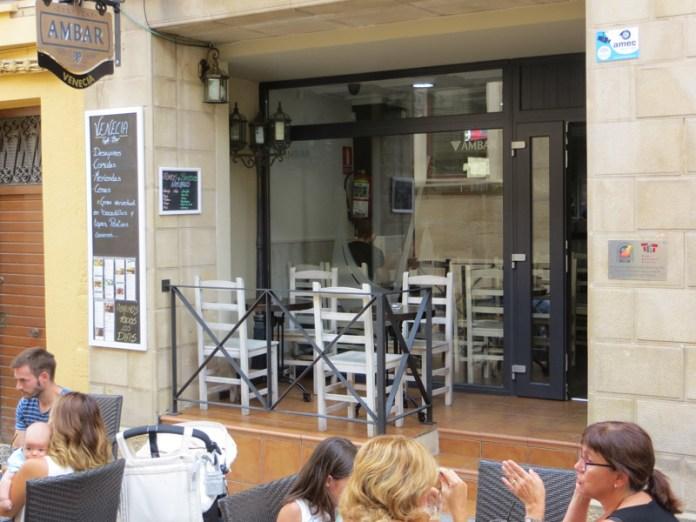 Cafe-Bar Venecia