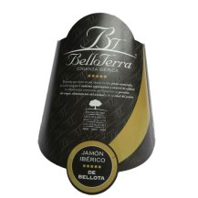 Belloterra, premio al mejor jamón DOP Los Pedroches