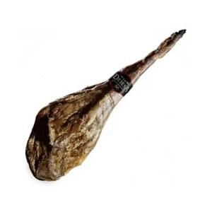 Jamón de bellota 100% ibérico Dehesa de los Monteros