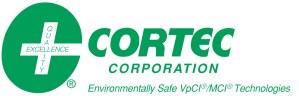 Cortec VpCI logo