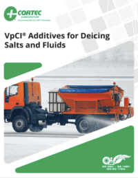 VpCI Additives for Coatings