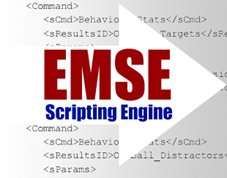 EMSE Scripting Engine