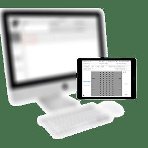Metropsis Remote Control App