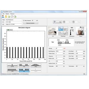 PowerMAG Control Software