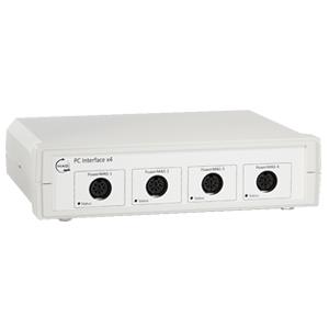 PowerMAG PC Interface x4