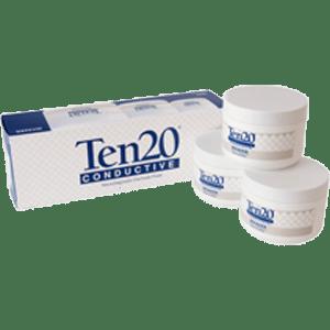 Ten20 3 ea 8 oz jars
