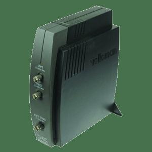 Velleman PCSU1000 Oscilloscope