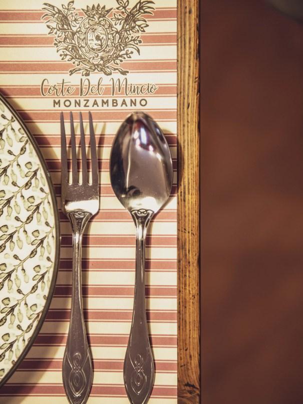 La miglior colazione del Garda, B&B Monzambano - Corte del Mincio