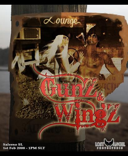 Gunz & Wingz