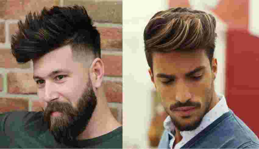 Top 10 Sexiest Classy Hairstyles For Men 2018 Mens